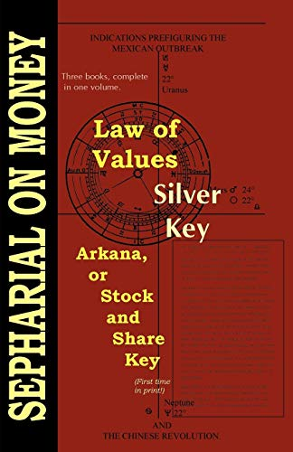 9781933303222: Law of Values (Silver key)