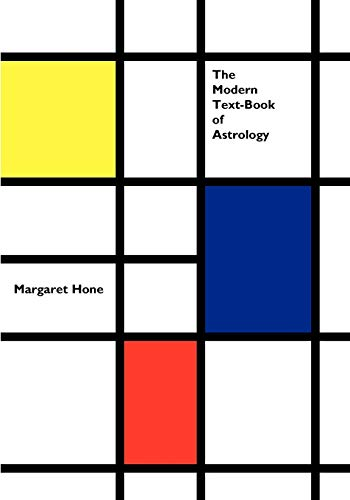 9781933303352: The Modern Text-Book of Astrology