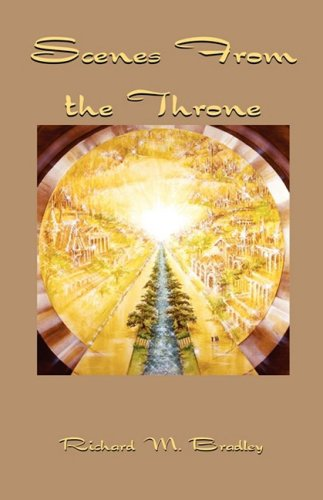 9781933304052: Scenes from the Throne