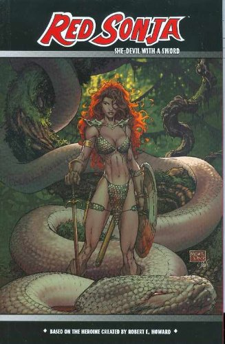 Red Sonja: She-Devil with a Sword, Vol.: Mike Carey, Michael