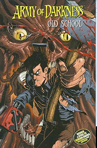9781933305189: Army Of Darkness