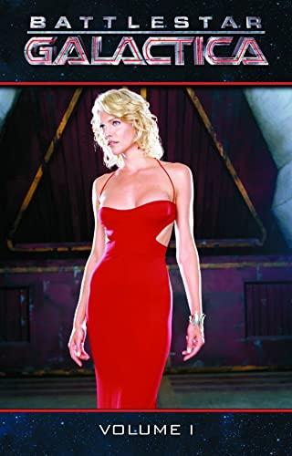 9781933305332: New Battlestar Galactica Volume 1 (Battlestar Galactica (Dynamite)) (v. 1)