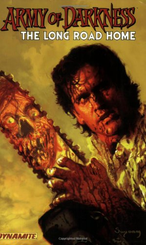 9781933305868: Army of Darkness: The Long Road Home