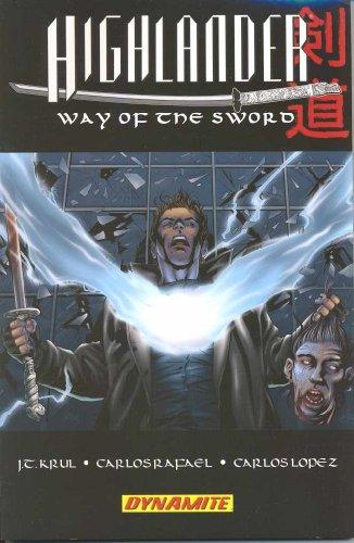 9781933305875: Highlander: Way of the Sword