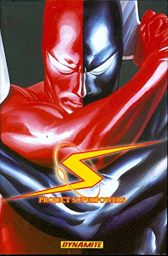 9781933305912: Project Superpowers Hardcover