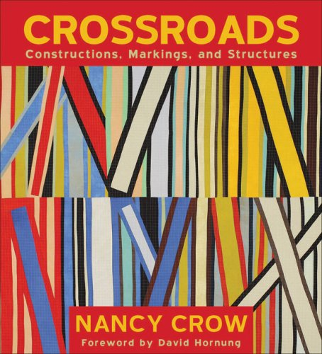 9781933308197: Crossroads: Constructions, Markings, and Structures