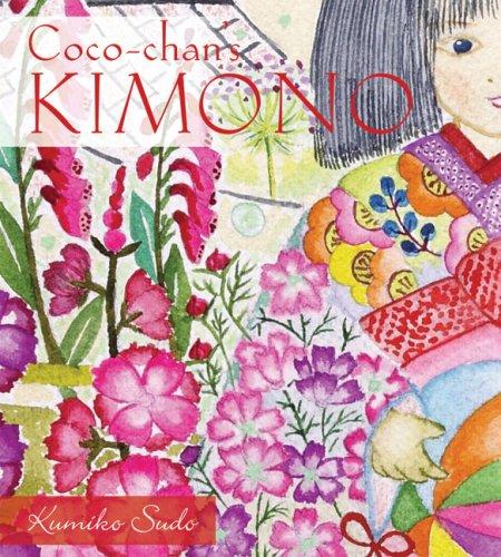 9781933308265: Coco-Chan's Kimono