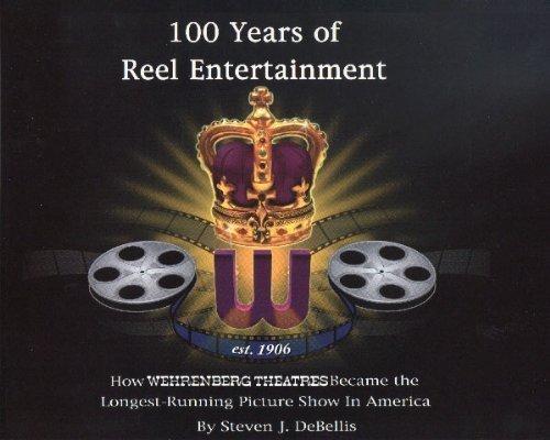 100 Years of Reel Entertainment: Laurie Calzada