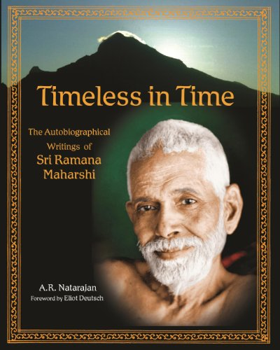 9781933316154: Timeless in Time: Sri Ramana Maharshi (The Library of Perennial Philosophy)