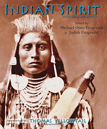 Indian Spirit (Sacred Worlds): Michael Oren Fitzgerald