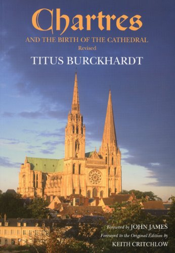 9781933316772: Chartres and the Birth of the Cathedral