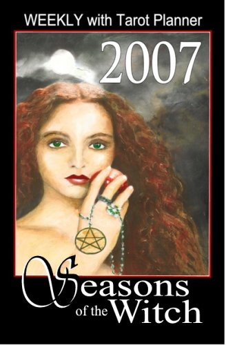 Seasons of the Witch 2007 Weekly: Victoria David Danann