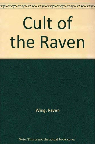 Cult of the Raven (Paperback): Raven Wing