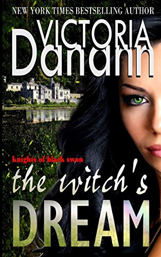 9781933320632: The Witch's Dream (The Order of the Black Swan, Book 2)