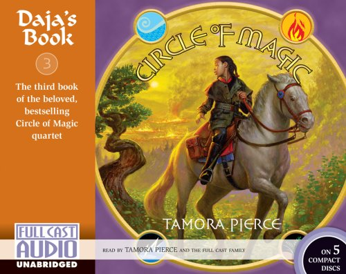 9781933322124: Daja's Book (Circle of Magic, Book 3)