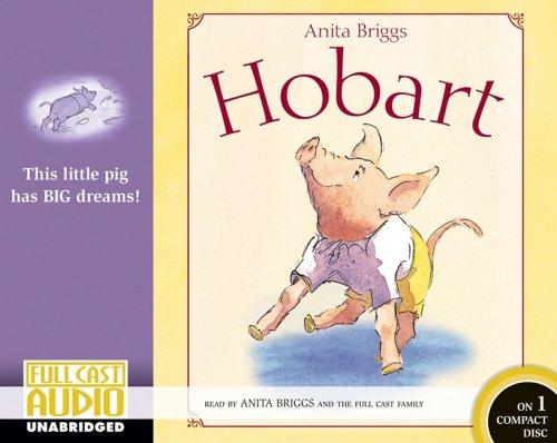 Hobart (UNABRIDGED): Anita Briggs