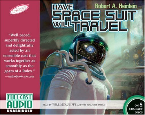 9781933322162: Have Spacesuit, Will Travel