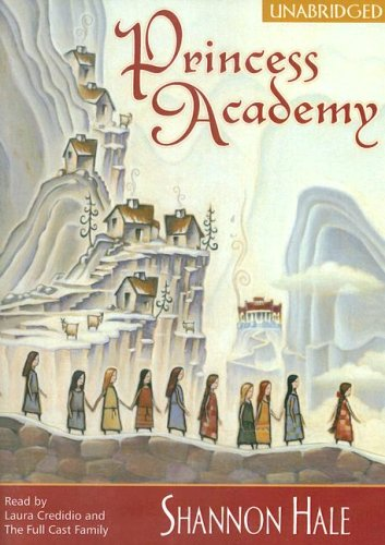 9781933322766: The Princess Academy