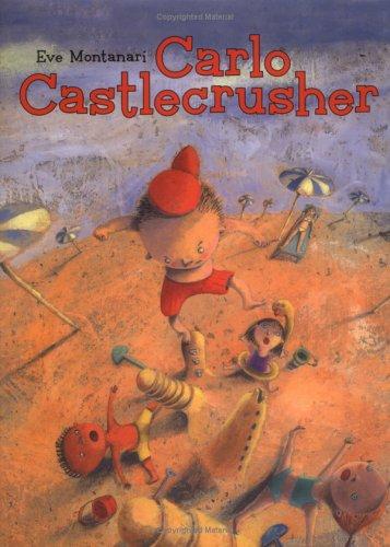 9781933327150: Carlo Castlecrusher