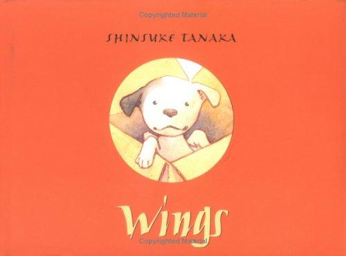 9781933327198: Wings