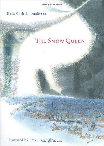 9781933327228: The Snow Queen