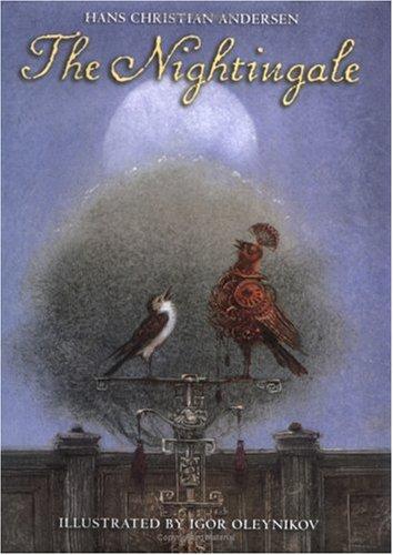 9781933327303: The Nightingale