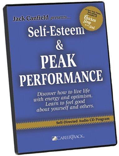 9781933328010: Self Esteem & Peak Performance - AbeBooks