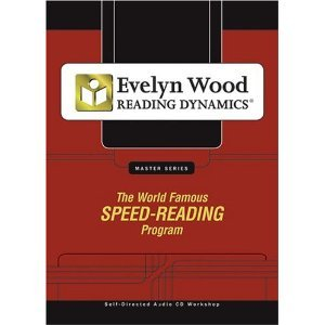 9781933328317: Evelyn Wood Reading Dynamics Master Series Course Guide (BOOK ONLY)