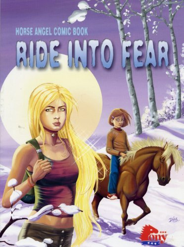 Horse Angel - Ride into Fear