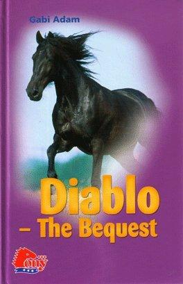 Diablo - The Bequest: Adam, Gabi