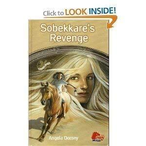 9781933343273: Sobekkare's Revenge
