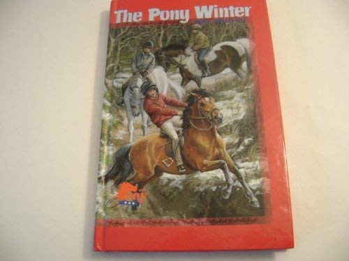 THE PONY WINTER: GILL MORRELL