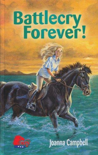 9781933343457: Battlecry Forever! (Pony)