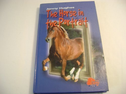 9781933343723: The Horse in the Portrait