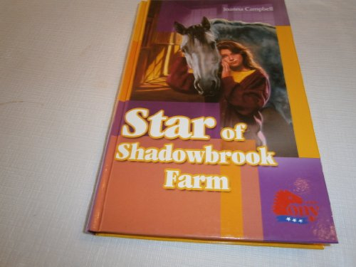 9781933343778: Title: Star of Shadowbrook Farm