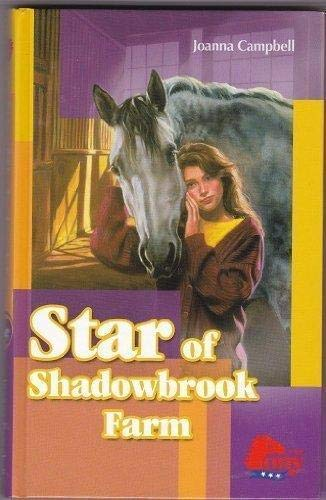Star of Shadowbrook Farm (9781933343778) by Joanna Campbell