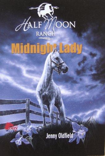 9781933343884: Half Moon Ranch 5 Midnight Lady