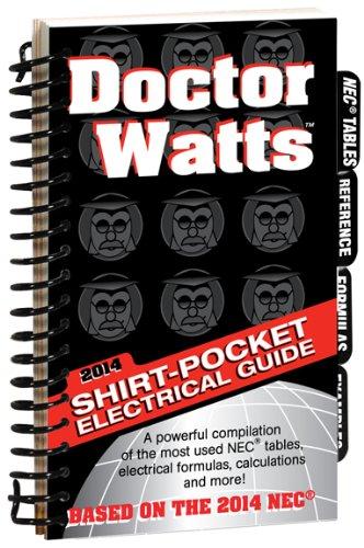 9781933345543: 2014 Dr. Watts