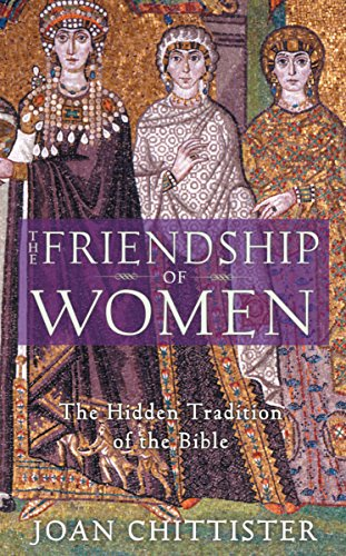 9781933346021: The Friendship of Women: The Hidden Tradition of the Bible