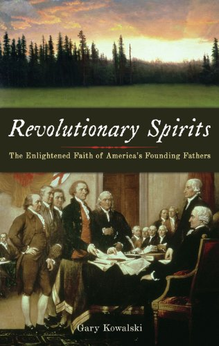 9781933346304: Revolutionary Spirits: The Enlightened Faith of America's Founding Fathers