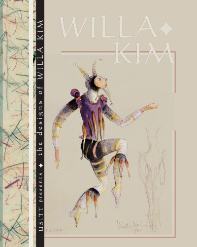 The Designs of Willa Kim: Bobbi Owen