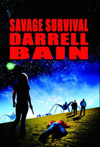 9781933353661: Savage Survival