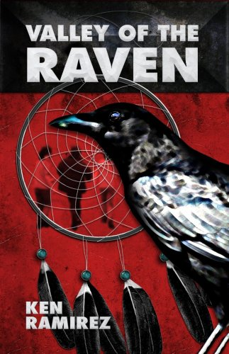 9781933353753: Valley of the Raven