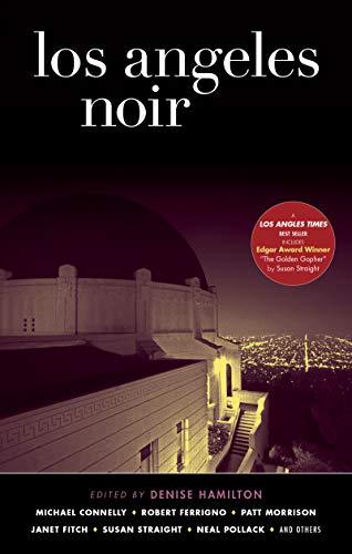 9781933354224: Los Angeles Noir (Akashic Noir)