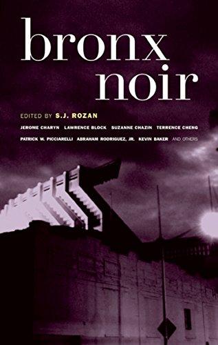 9781933354255: Bronx Noir (Akashic Noir)