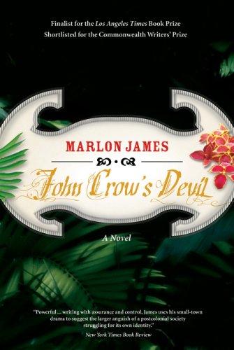 9781933354279: John Crow's Devil