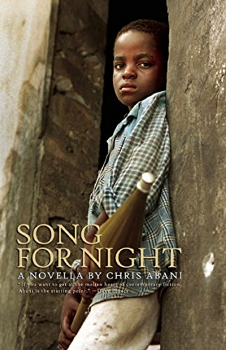 9781933354316: Song for Night: A Novella