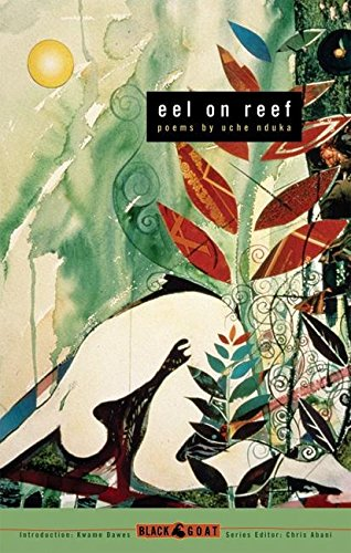 9781933354378: eel on reef (Black Goat)