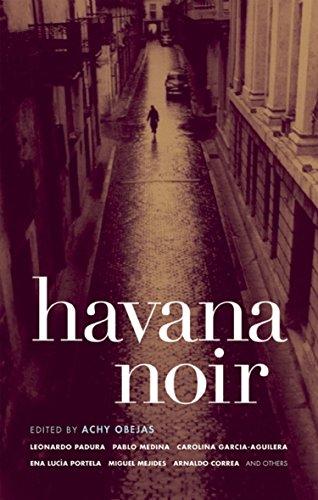9781933354385: Havana Noir (Akashic Noir)