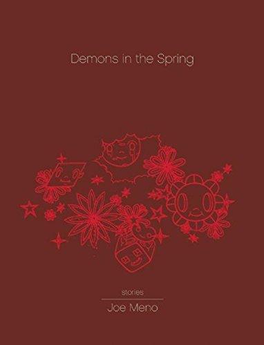 Demons in the Spring: Meno, Joe